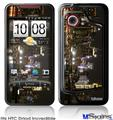 HTC Droid Incredible Skin - New York